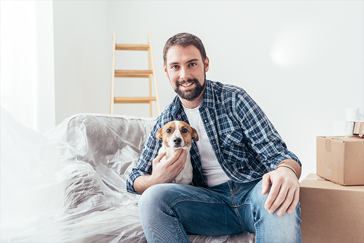 11 Ways To Make Moving To A New Home Easier For Your Pet